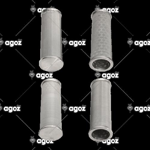 filtro staccio tipo III