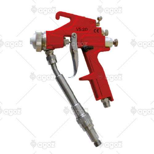 pistola manuale VS20MIX