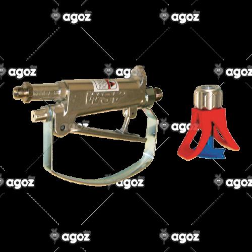 pistola manuale Combo