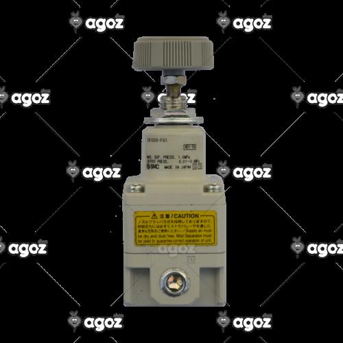 regolatore di pressione SMC