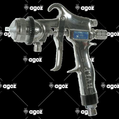 pistola manuale HVLP591