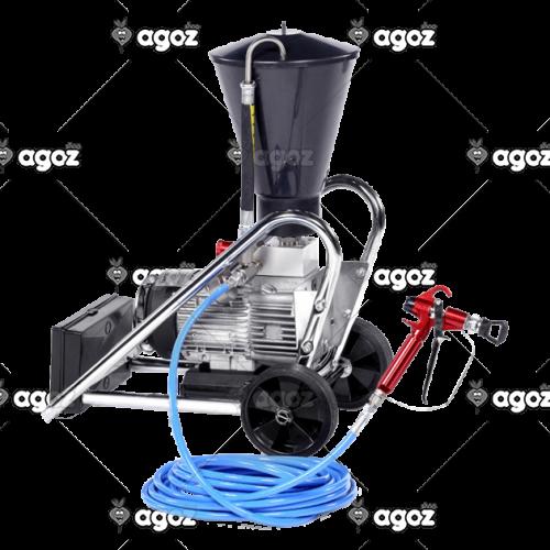 ARES2 pompa elettrica
