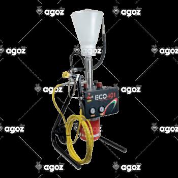 ECO401P1 pompa ECO 401 P con kit allestimento airless-min