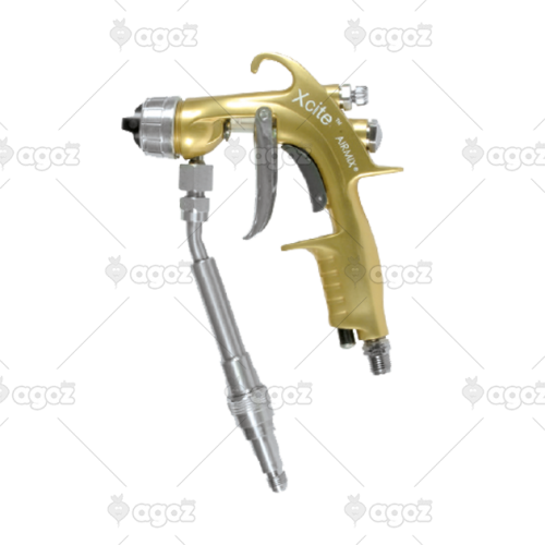 pistola manuale MIX_XCITE