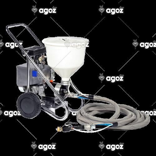 MISTRAL pompa volumetrica rotativa