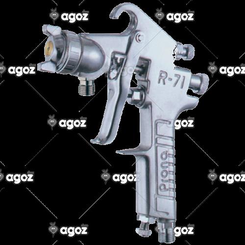pistola manuale R71