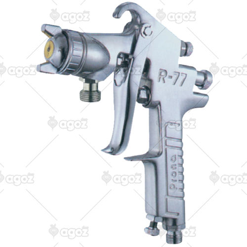 pistola manuale R77