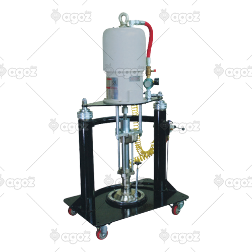 PRO401E pompa serie ram