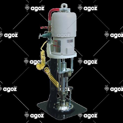 PRO401P pompa serie ram