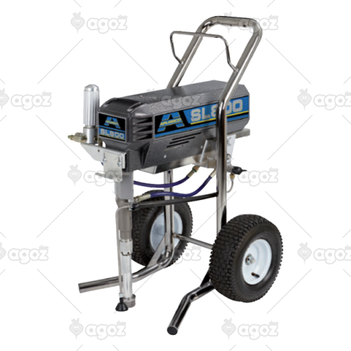 SL800 pompa elettrica a pistone
