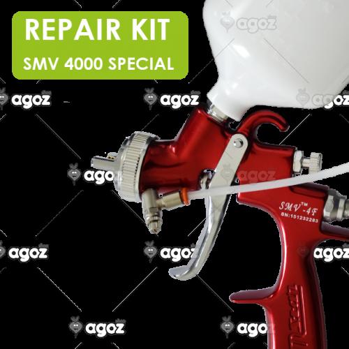 repair kit per pistola smv4000 special