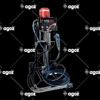 TS20100 pompa VTS 210 con kit allestimento airmix copia-min