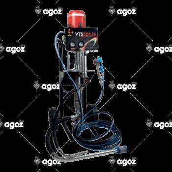 TS32100 pompa VTS 301S con kit allestimento airmix copia-min