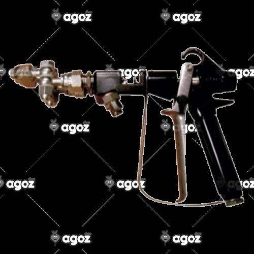 pistola manuale TKMIX