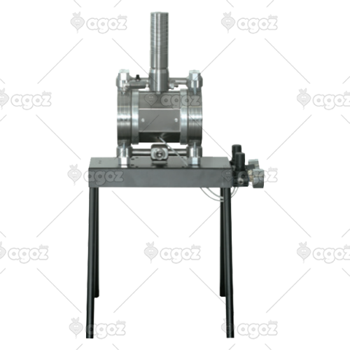 VS25INOX pompa doppia membrana