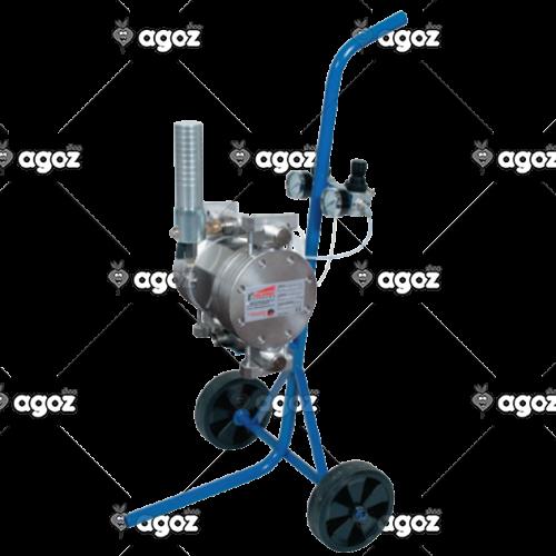 VS25 pompa doppia membrana