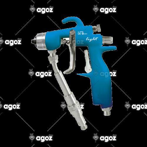 pistola manuale APMIX
