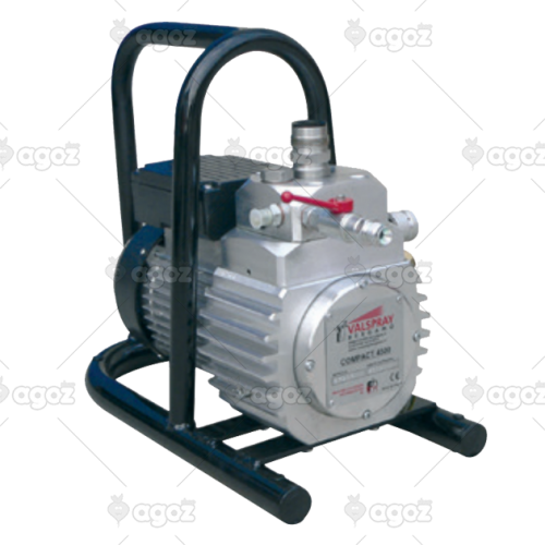 COMPACT pompa elettrica