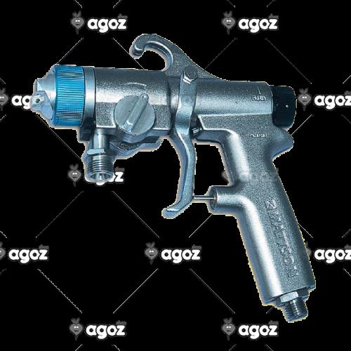 pistola Mattson manuale