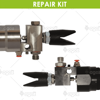 repair kit B81 alluminio e INOX-min