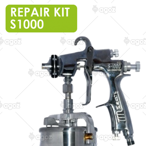repair kit S1000 con tazza