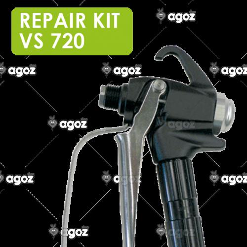 repair kit per pistola