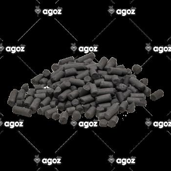 granuli carbone attivo vergine
