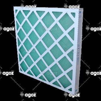 cella telaio in cartone con fibra di vetro vbb