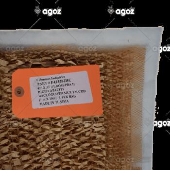 Filtro raccoglivernice HCS2