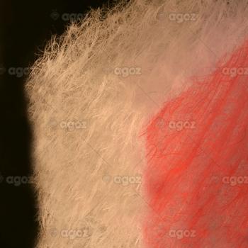 fibra di vetro red