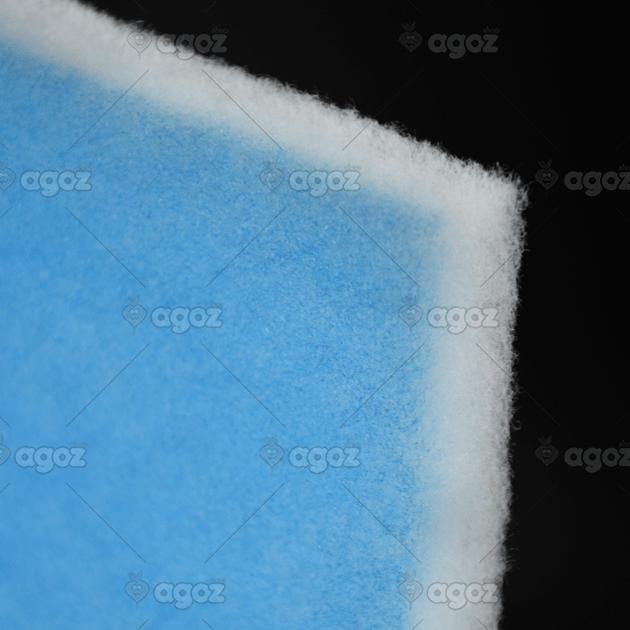 sintetico bianco blu 200gr