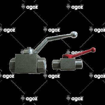 rubinetto alta pressione inox