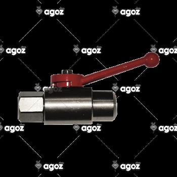 rubinetto alta pressione