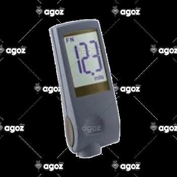 spessimetro digitale tascabile