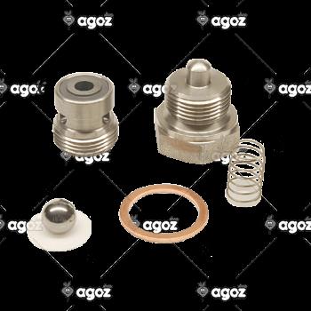 400004-400447R valvola per pompa elettrica