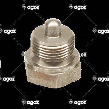 400441R tappo inox