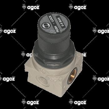 microregolatore di pressione