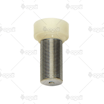 filtro lamellare bianco