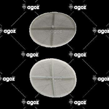 filtro disco per serbatoio