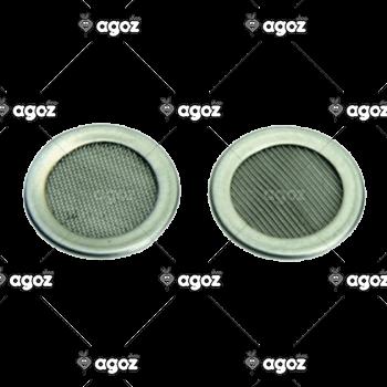 filtro disco bordo tela