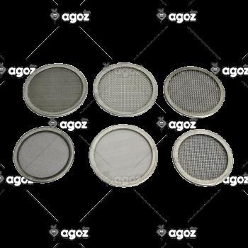 filtro disco
