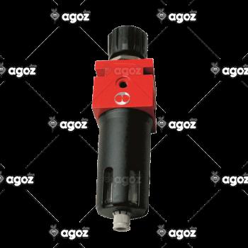 filtro regolatore di pressione