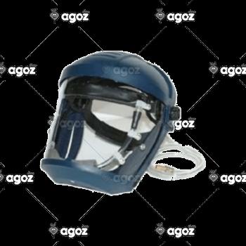 casco completo