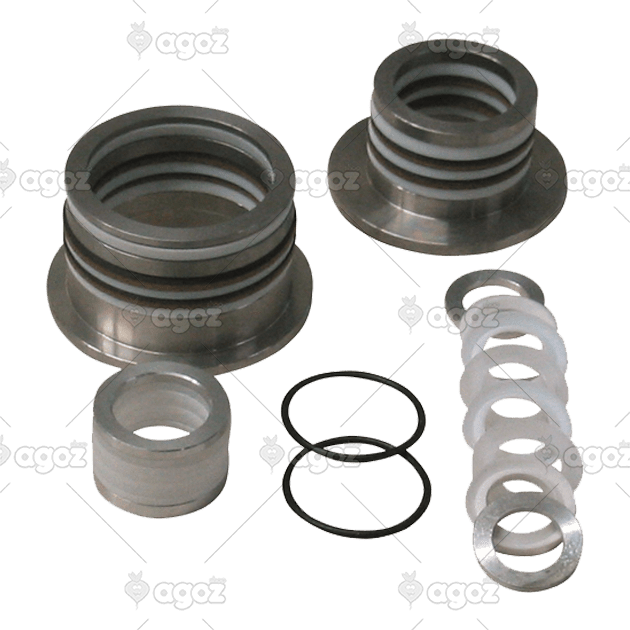 repair kit guarnizioni pompe a pistone