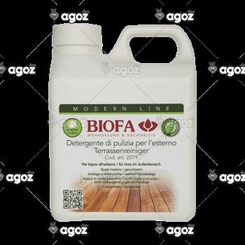 Biofa 2019