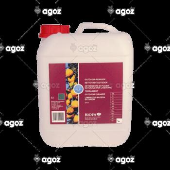 detergente biofa 2019