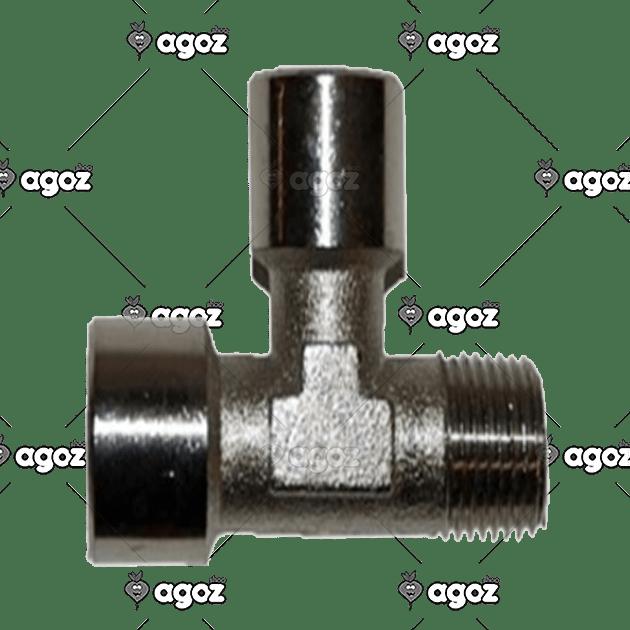 raccordi bassa pressione per aria e liquidi