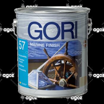 gori 57 vernice marina