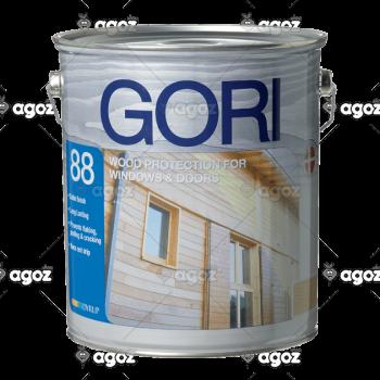 gori 88 vernice legno cerata tixotropica