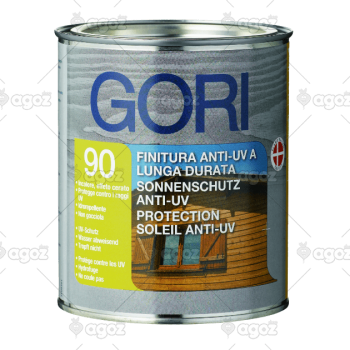 gori 90 finitura anti-uv a solvente
